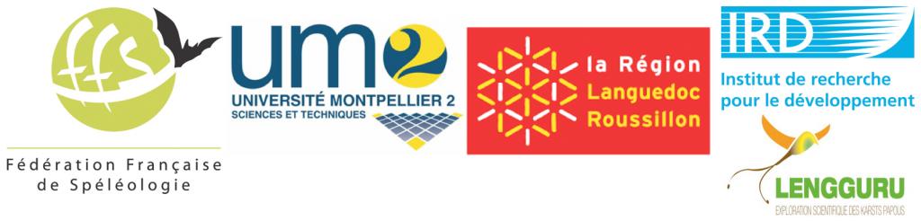 Barre logos 2014